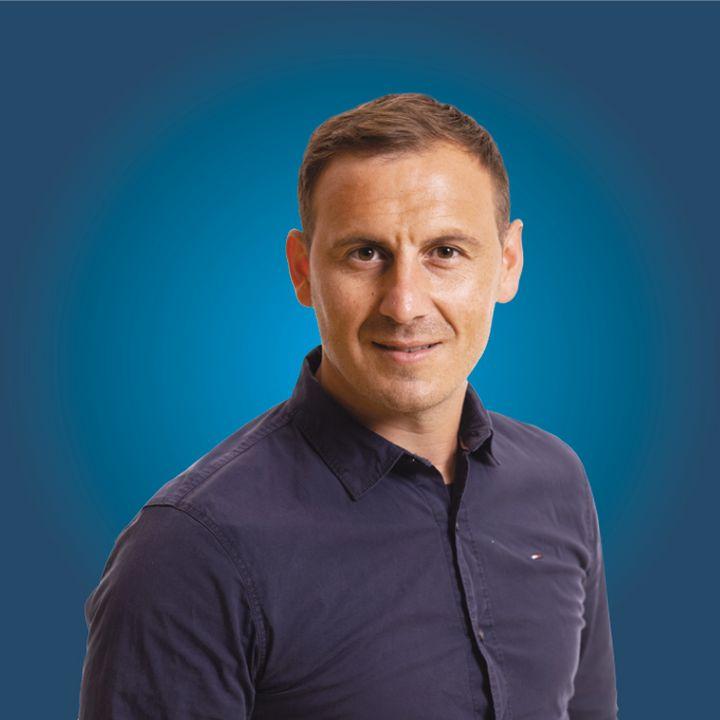 Mathieu Arm
