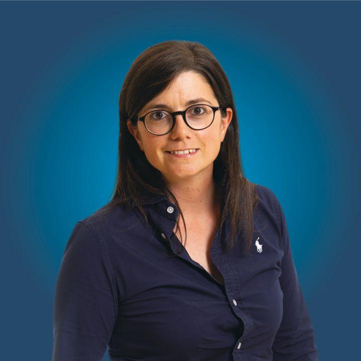 Anne-Sophie Brady